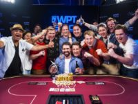 Andreas Olympios vince il WPT500 all'Aria Resort & Casino