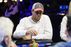 Mitchell Towner vince il 2016 WSOP $1.500 Monster Stack No-Limit Hold'em