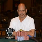 Bradley Young vince il 2016 Seminole Hard Rock Poker Open $360 Pot-Limit Omaha Hi-Lo