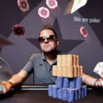 Francesco 'IwasZiopippo' Elefante vince il €100 Night on Stars di PokerStars dopo un deal a quattro