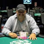 Kevin Davis vince l'evento Turbo 2016/17 WSOP Circuit $365 NoLimit Hold'em