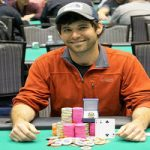 Rob Stephens vince il 2016/17 WSOP Circuit $365 No-Limit Hold'em Eight Max