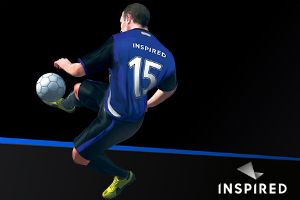 Inspired Gaming lancia il suo prodotto Virtual Football Matchday con Sisal