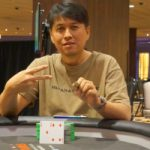 Sean Yu vince il 2016/17 WSOP Circuit Planet Hollywood $1.675 Main Event