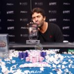 Rachid Rami vince il 2016 PMU.fr WPT National Marrakech MAD13.200 Main Event