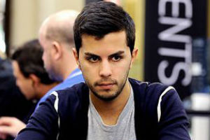 'marchi_dj09' in testa al chip count del €250 Sunday Million Progressive KO dopo il Day 1