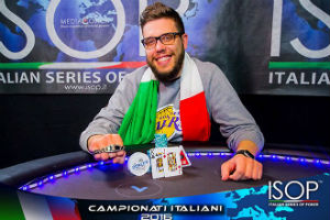 'rodjon32' vince il €100 Night On Stars di PokerStars