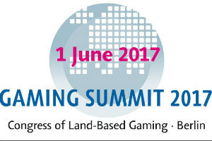 Il 1° giugno Axica Kongress & Convention Center a Berlino apre le porte per l'European Gaming Summit