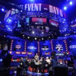 Truyen Nguyen è chip leader del Day 1A del $10.000 No-Limit Hold'em MAIN EVENT – World Championship