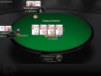 'Villasso' in testa al chip count del €250 Sunday Special Progressive KO Edition di PokerStars
