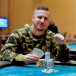 David Prociak conquista il primo anello d'oro del WSOP Circuit al Seminole Hard Rock $365 Pot-Limit Omaha