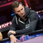 Steffen Sontheimer è al commando dei 9 finalisti del Triton Super High Roller Series Main Event