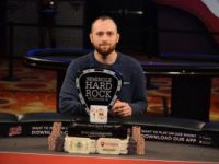 Brandon Eisen domina il Campionato Open Poker 2018 da $5.250 all'Hard Rock di Seminole