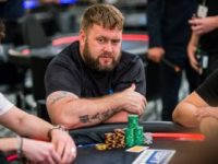 Mark Buckley è in testa ai 56 giocatori del Giorno 4 dell'Evento Principale dell'EPT di Barcellona