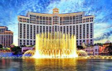 Il Bellagio si Prepara per il Torneo Mondiale WPT Five Diamond World Poker Classic
