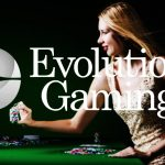 Evolution Gaming Inaugura il Nuovo Live Blackjack e Giochi di Poker
