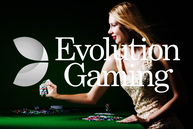Evolution Conclude l'Accordo di Live Casino con la Potenza di Gioco d'Azzardo Flutter Entertainment