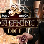 Evolution Gaming Lancia il Nuovo Gioco Lightning Dice