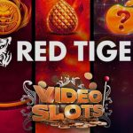 Videoslots Aggiunge Contenuti di Red Tiger a Battle of Slots
