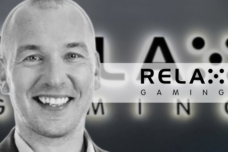 L'Ex Dirigente di Kindred Tommi Maijala Subentra come CEO di Relax Gaming