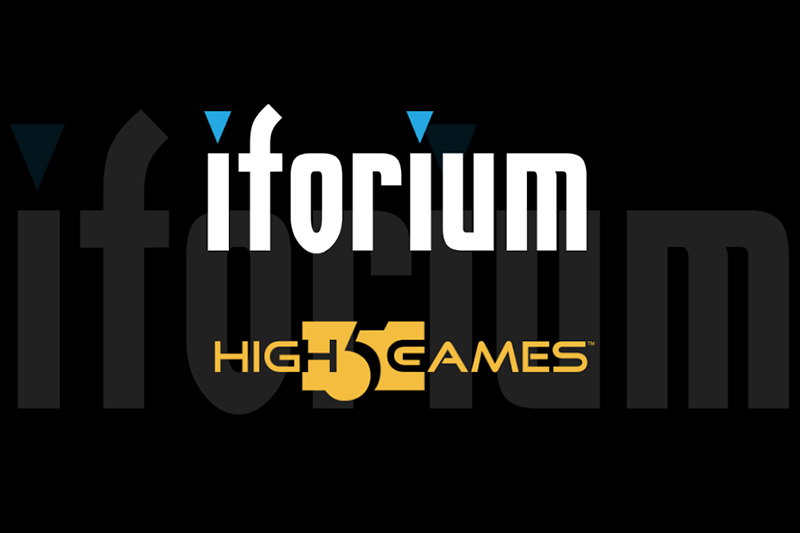 Iforium Aggiunge le Slot di High 5 Games all'Aggregatore Gameflex