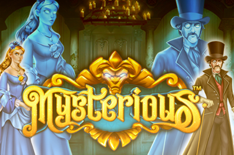 Pragmatic Play Rende Tutto Spaventoso con Nuova Slot Mysterious