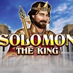 Red Rake Gaming Rivela un Mondo di Splendore con la Nuova Slot Solomon: The King