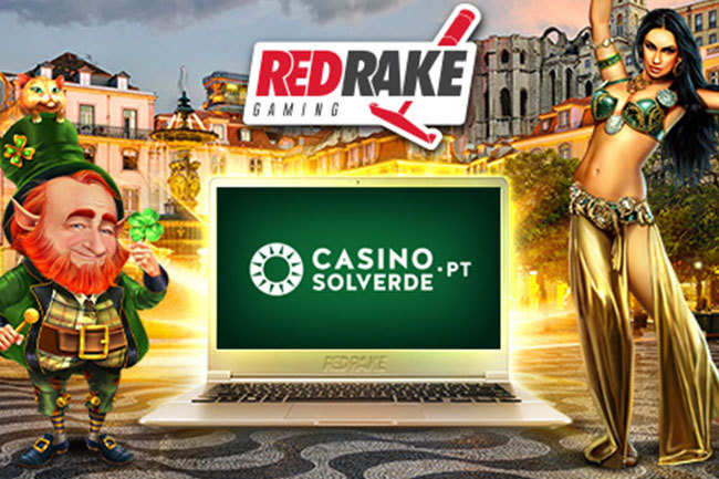 Red Rake Gaming si Addentra Ulteriormente in Portogallo con Accordo di Fornitura con Solverde