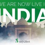 Soft2Bet entra in India con quattro brand di casinò e scommesse