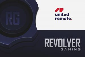 United Remote collabora con Revolver Gaming