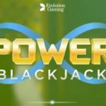 Evolution Gaming presenta il Power Blackjack