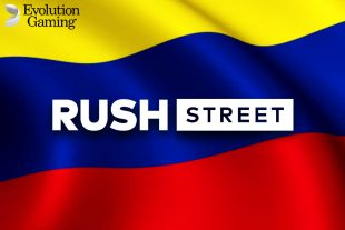 Evolution Gaming estende la partnership con Rush Street lanciando i giochi della serie First Person in Colombia