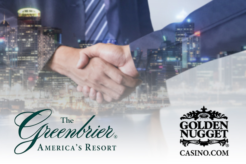 Golden Nugget Firma Un Accordo Per Le Scommesse Sportive E L'igaming In West Virginia