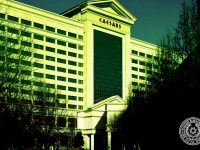 Eastern Band Of Cherokee Indians Vuole Acquistare Il Caesars Southern Indiana