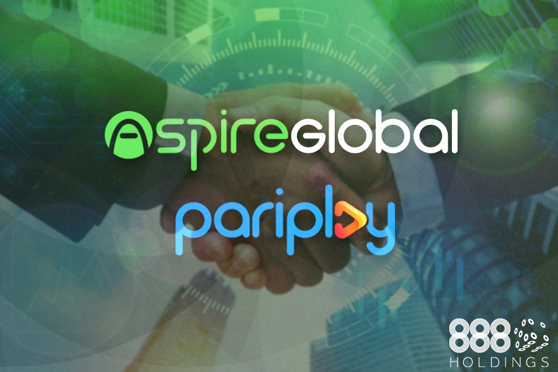 Aspire Global si espande nel panorama del gaming portoghese