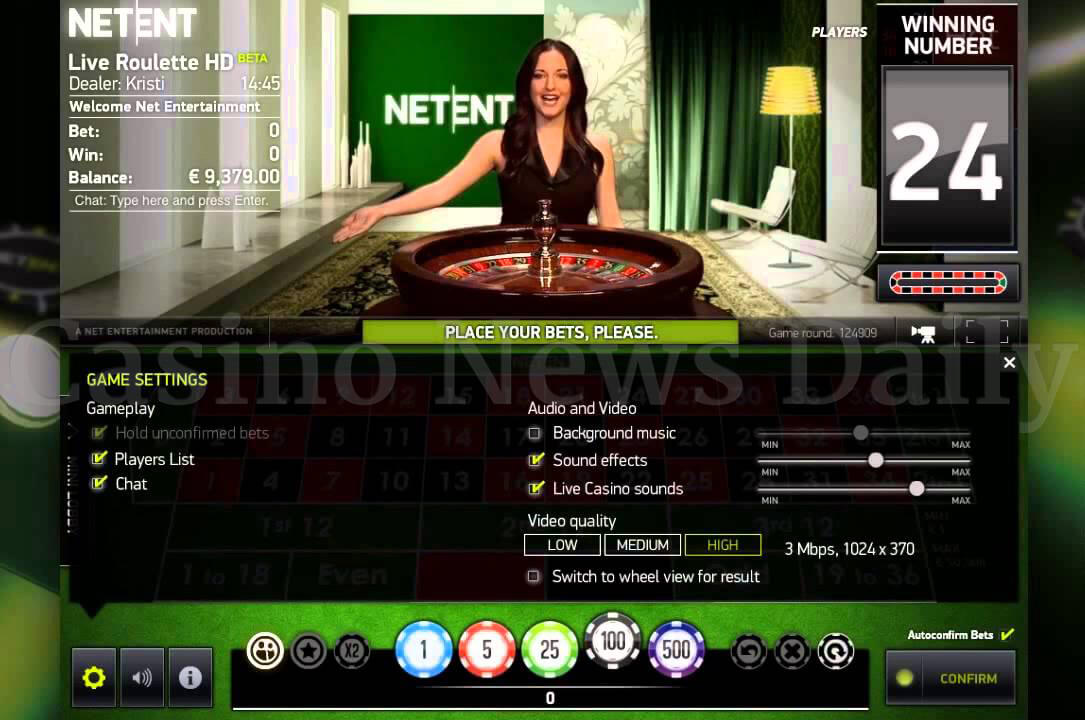 French roulette classic starcasino